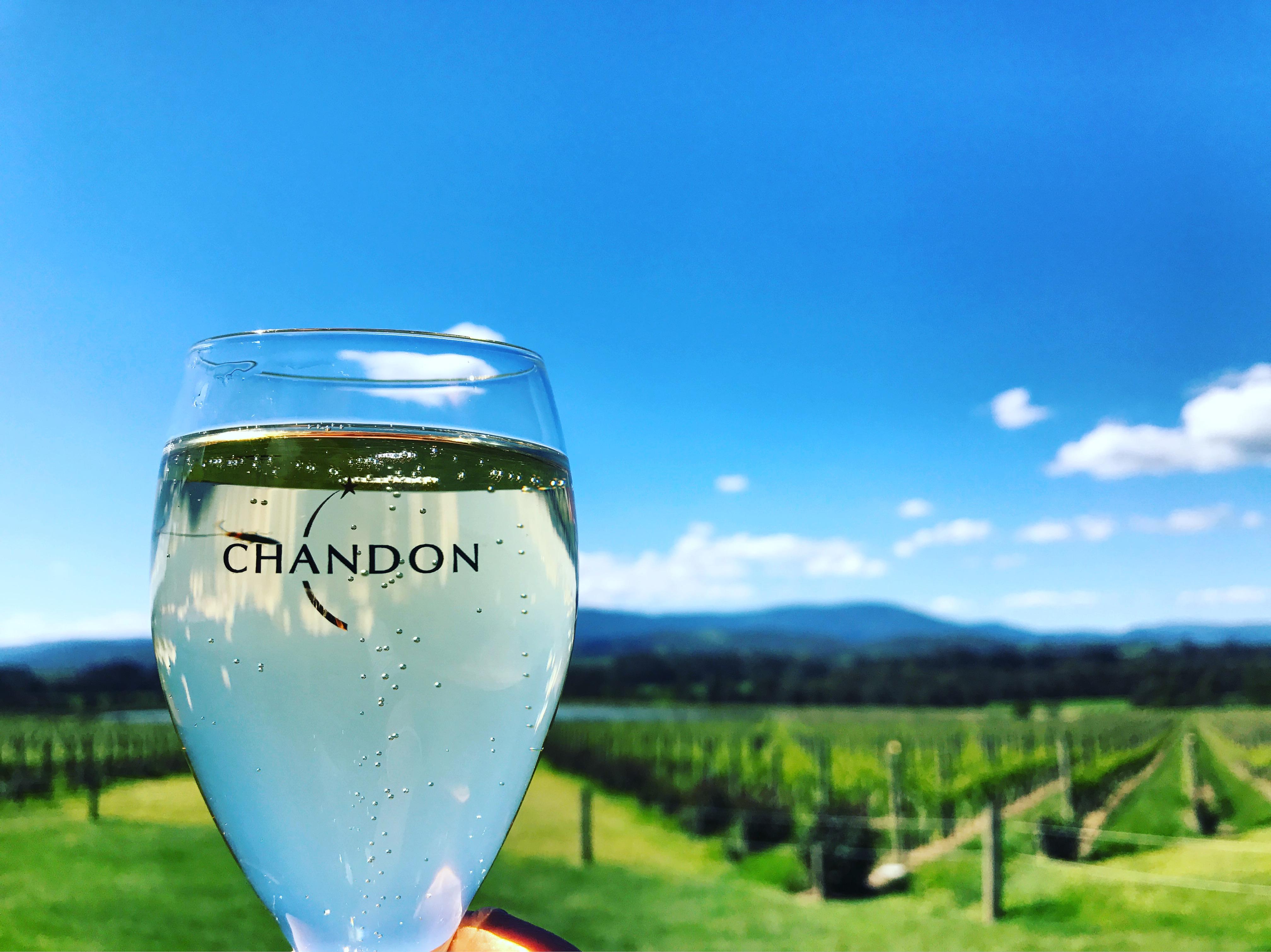 Chandon Winery